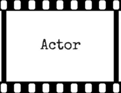 acting website